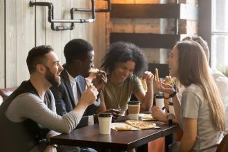 Focus group about Food Product- $180
