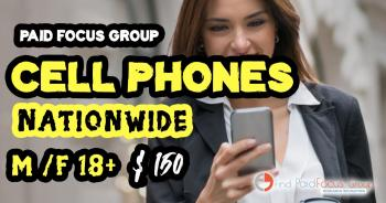 focus group Cell Phones